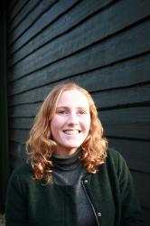 Emma de Vries