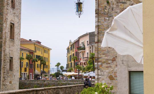 De leukste dorpjes aan het Gardameer