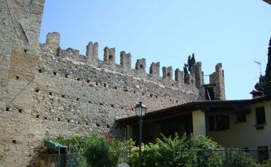 Dé hotspots in Moniga del Garda