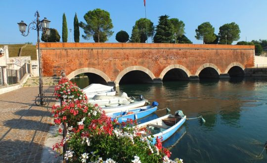 3 to do's in Peschiera del Garda