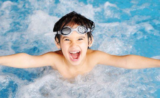 Wat te doen met kinderen aan het Gardameer