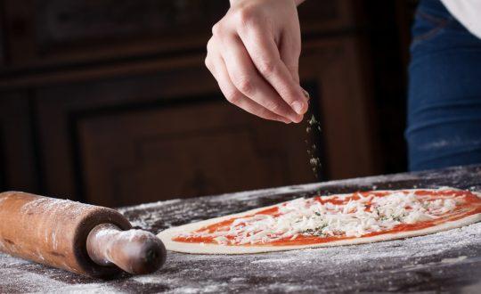 5x wat anders dan pasta of pizza
