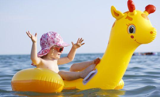 8x de leukste activiteiten met kinderen aan het Gardameer