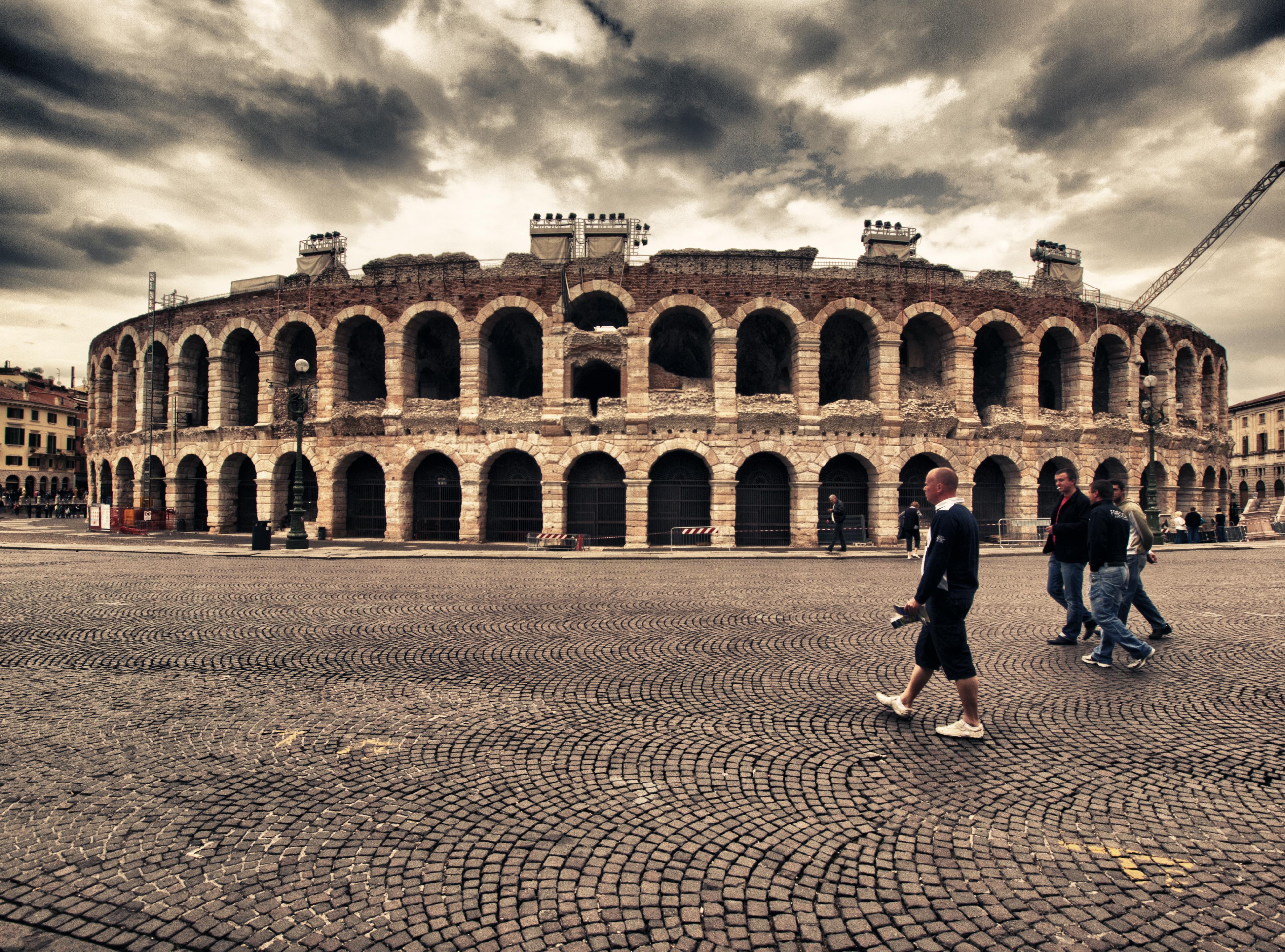 Opera Verona