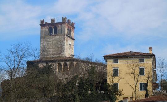 Op stap in Castelnuovo del Garda