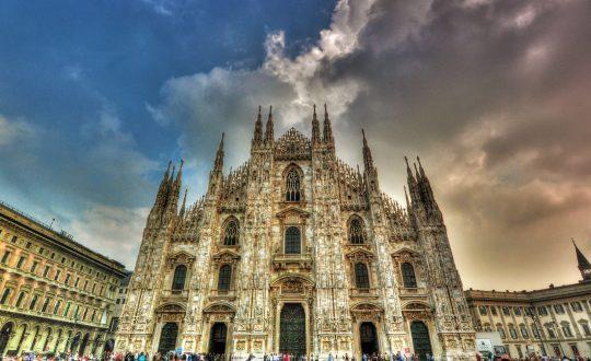 Geen zin om te shoppen? 5 andere dingen om te doen in Milaan!