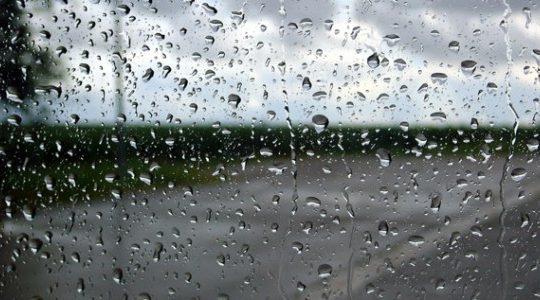 Wat te doen met slecht weer?