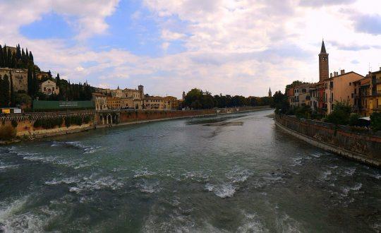 Stedentip: Een historische dag in Verona