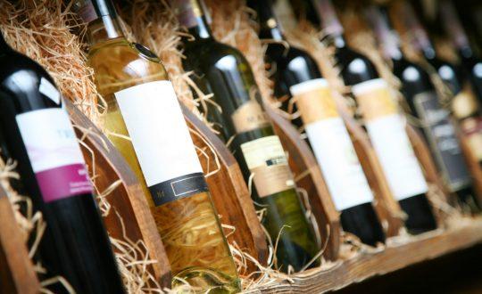 De beste wijnen van het Gardameer