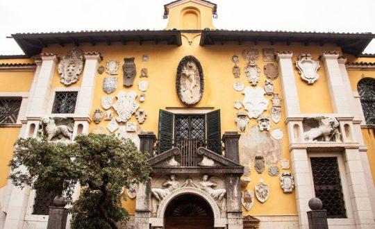Museum Il Vittoriale degli Italiani
