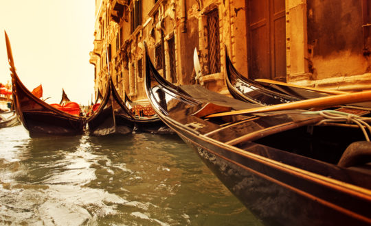 Dagtrip: Venetië