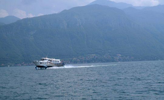 Typisch Gardameer