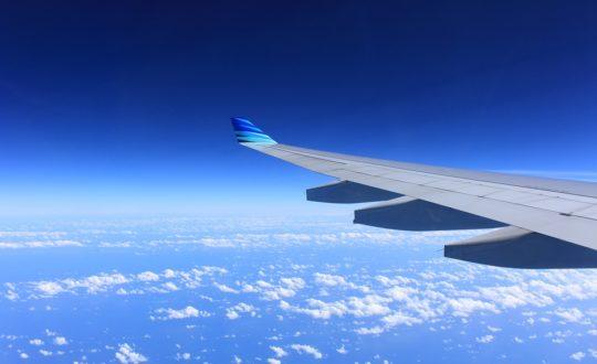 Van en naar het vliegveld