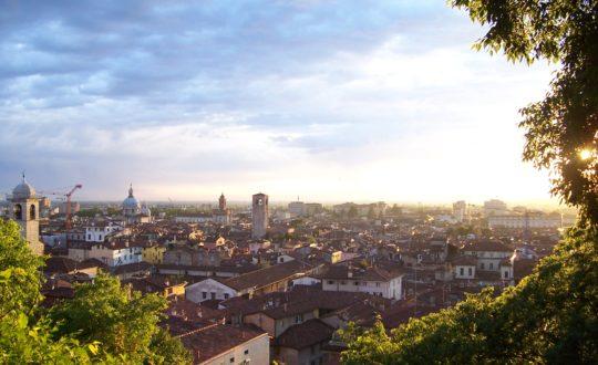Stad uitgelicht: Brescia