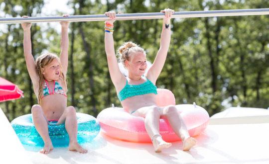 3x kindvriendelijke campings aan het Gardameer