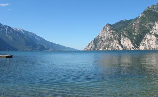 Een adembenemende reis om het Gardameer
