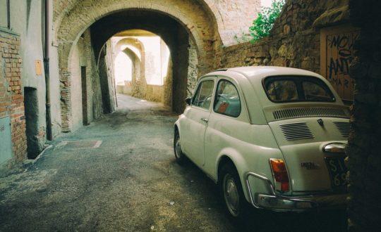 Italiaanse zinnen voor op reis
