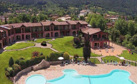 Bestemming uitgelicht: Residence Vico