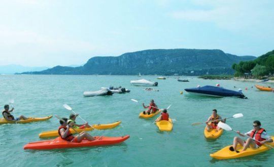 Tips voor jouw vakantie aan het Gardameer!