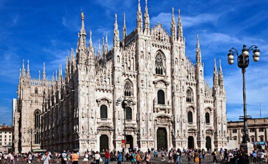 Stad uitgelicht: Milaan