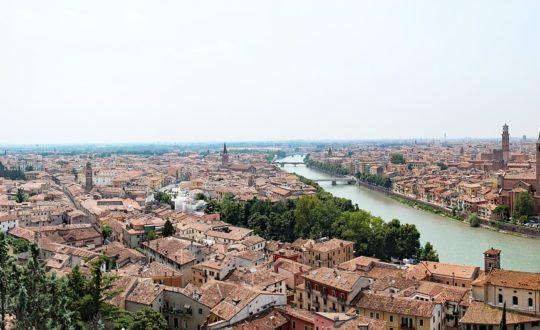 Dagtrip naar Verona!