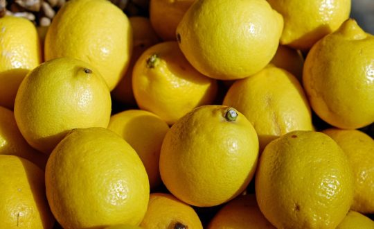 Stad uitgelicht: Limone sul Garda