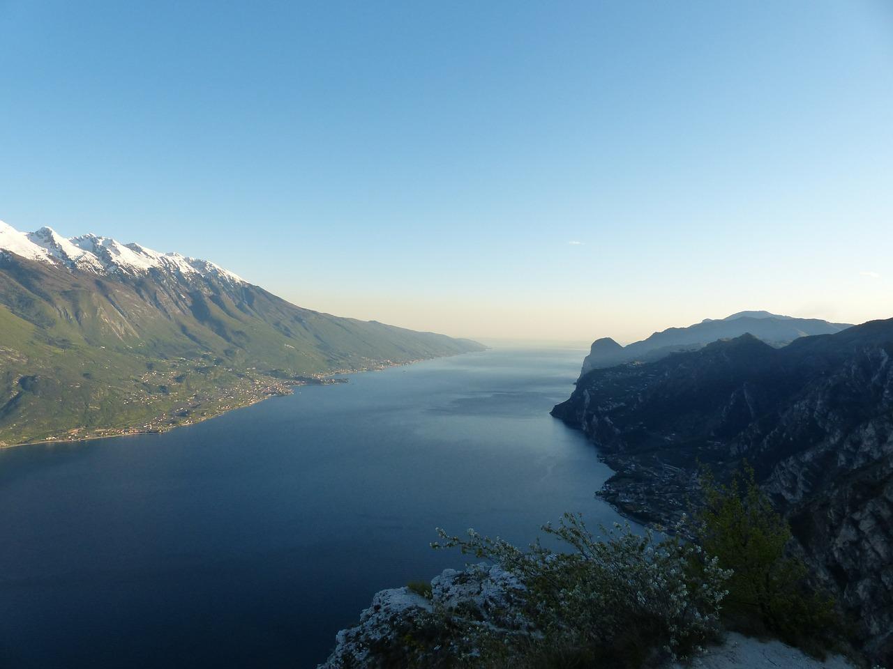 MotoRagazzi - Vespa Tour - Monte Baldo