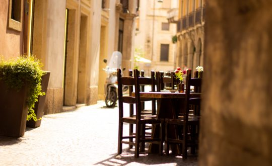 4 x de leukste food-spots in Verona
