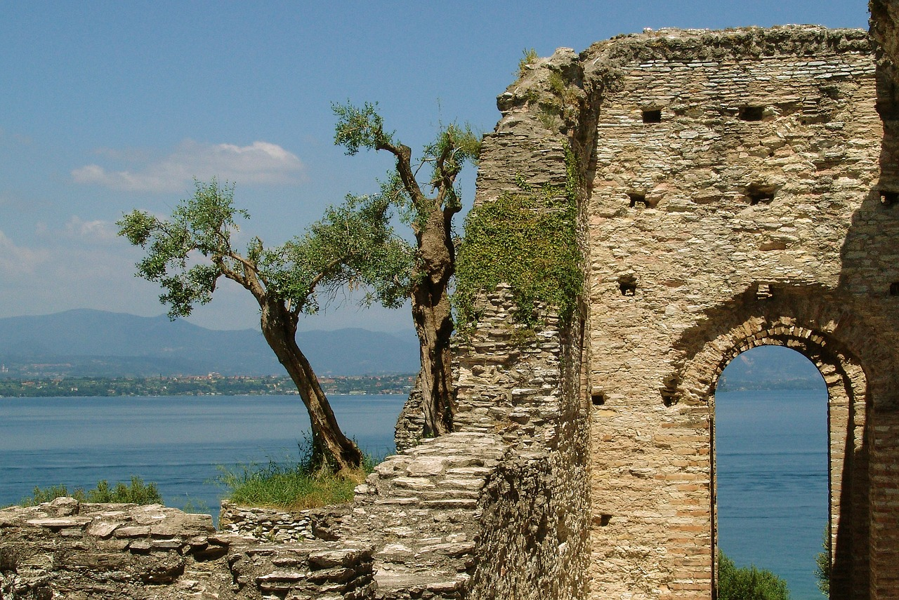 Ruïnes Sirmione