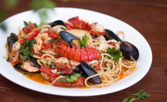 De lekkerste culinaire gerechten aan het Gardameer
