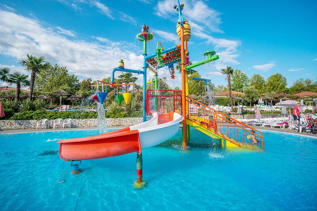 Kindvriendelijke campings - Bella Italia - Gardameer