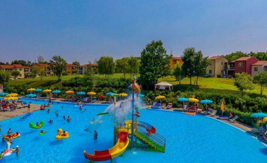 3 leuke en kindvriendelijke campings rond het Gardameer
