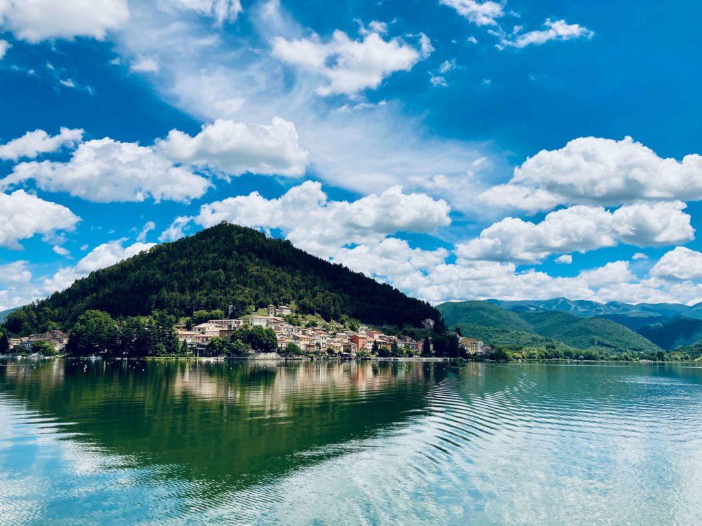 5 mooiste Italiaanse meren